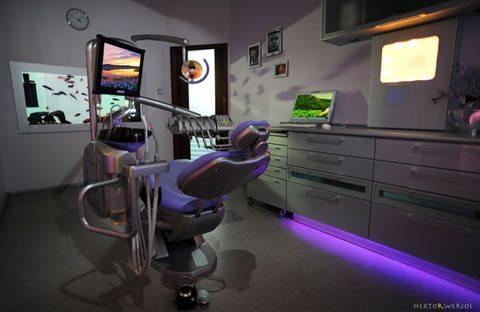 Fotografia reklamowa dla gabinetu stomatologicznego E-Dento - Częstochowa